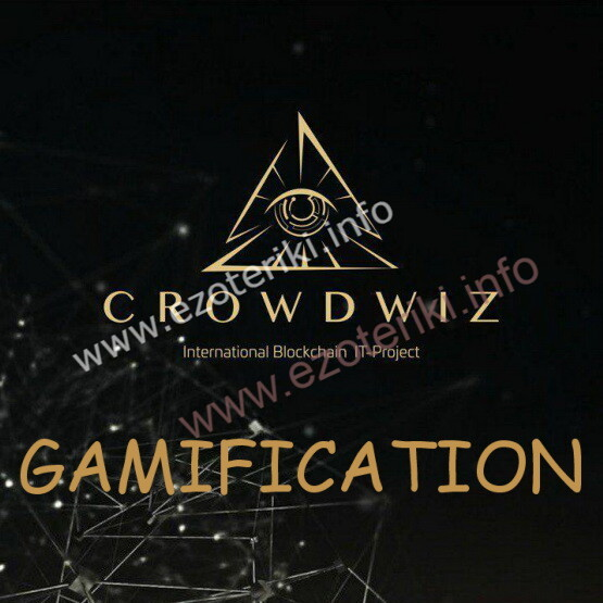 CROWDWIZ GAMIFICATION CROWDHACK 2020